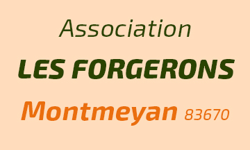 Association Les Forgerons de Montmeyan